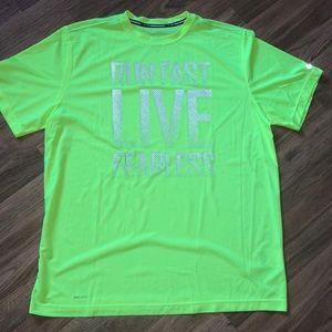 Men's Nike T-shirt brand new(no tags)